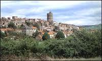 Montpeyroux, plus beau village