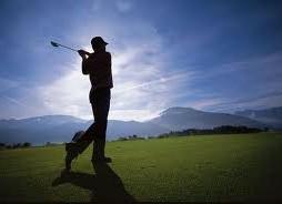 Golfen in Lantriac