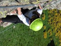 klimrots les Roches, Fay-sur-Lignon