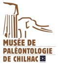 Paleontologisch museum in Chilhac
