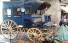 Paardenmuseum ín Pradelles