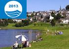 Zwemmeertje La Tour d'Auvergne