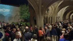 Het Klassieke-muziekfestival van La Chaise-Dieu