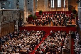 klassieke muziek festival la chaise dieu infoauvergne nl