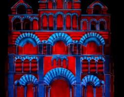 De hele zomer: de mooiste gebouwen van Le Puy-en-Velay verlicht!